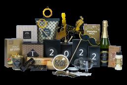 Kerstpakket 17 - Happy 2022