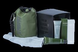 Kerstpakket 44 - Green Body Care