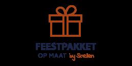 Ster Kerstpakketten - Leden: Feestpakket op Maat