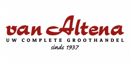 Ster Kerstpakketten - Leden: van Altena